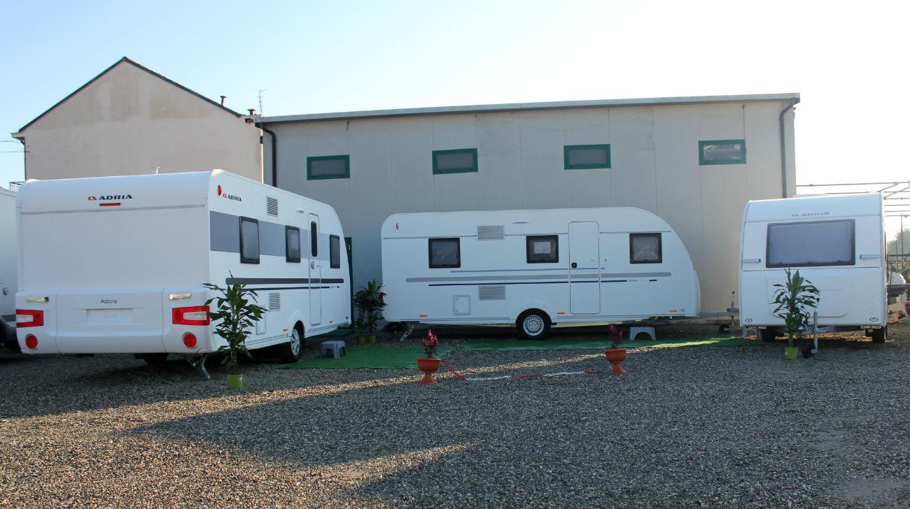 Camping Sofia