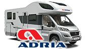 Adria camper 2019