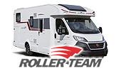 Roller team 2019